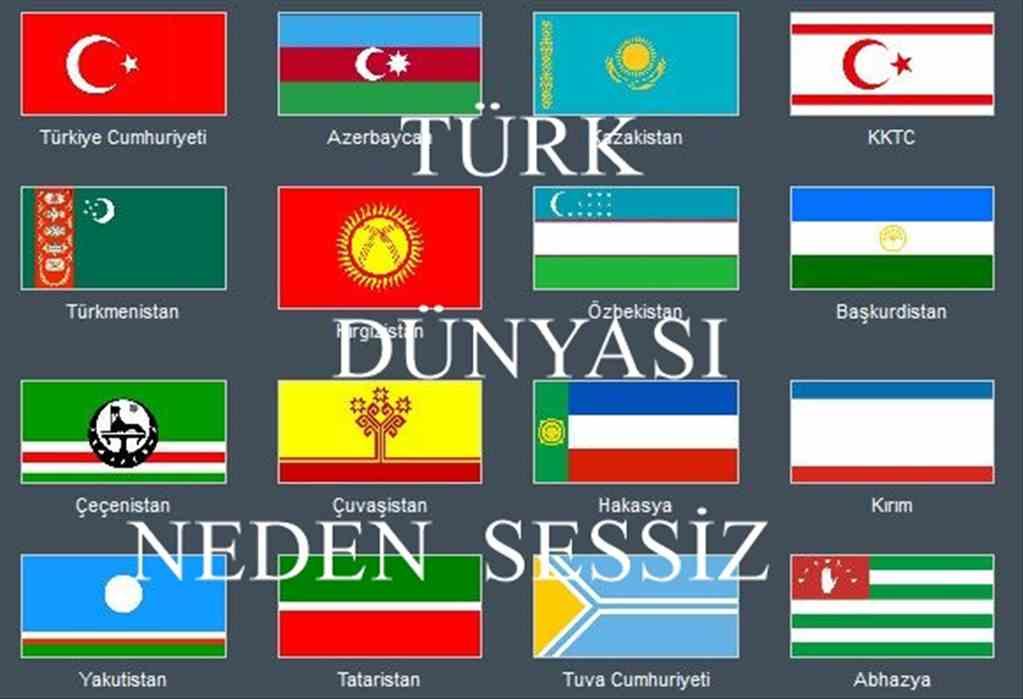 Türk Devletleri Doğu Türkistandaki Katliama Neden Sessiz